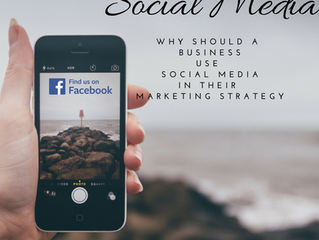 Why a business should say YES to Social Media