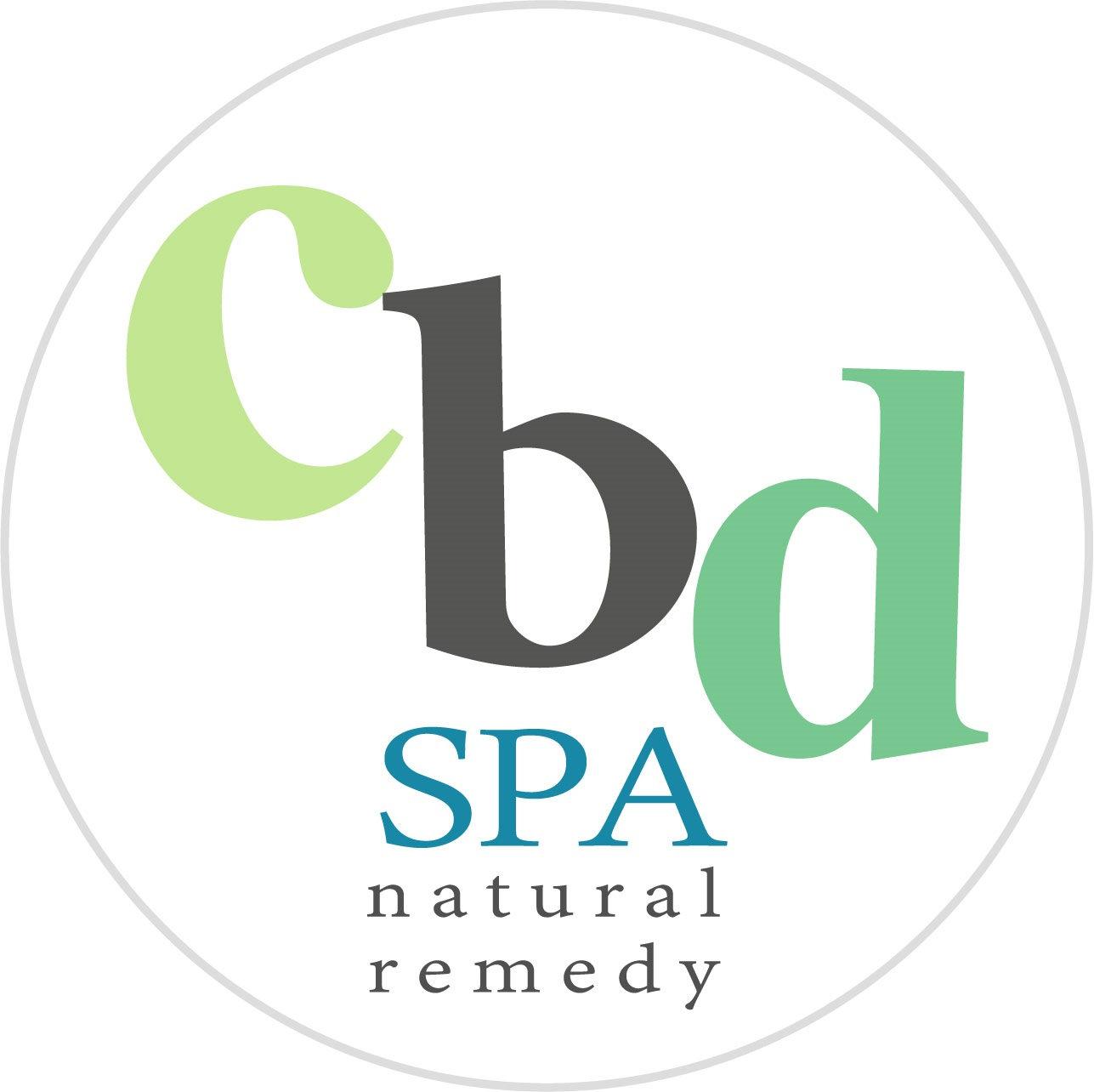 CBD SPA TM Certified Massage