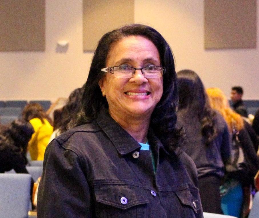 Elizabeth Echevarria