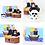 Thumbnail: Pirate Virtual Art Camp