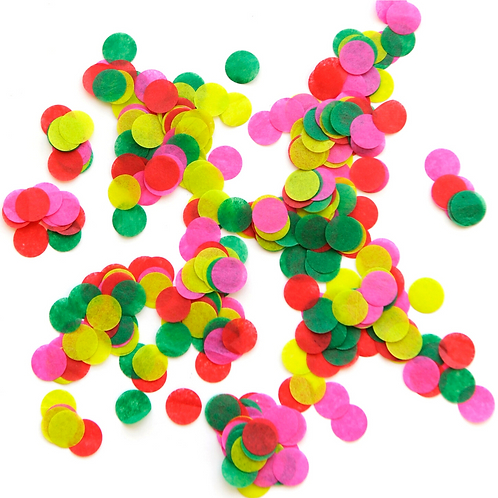 Watermelon Confetti Balloon Kit
