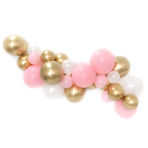 Princess Balloon Garland Kit