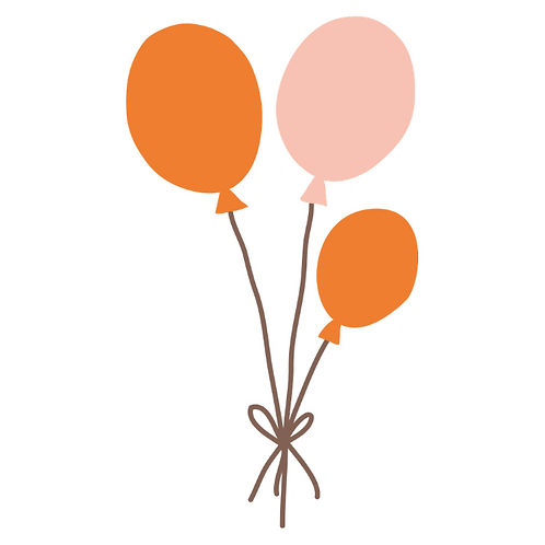 Birthday Party Balance