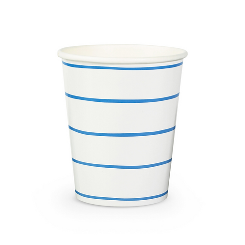 Policeman Party Cups