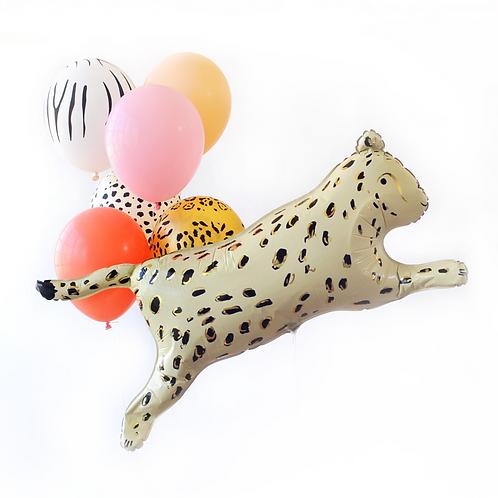Safari Foil Balloon