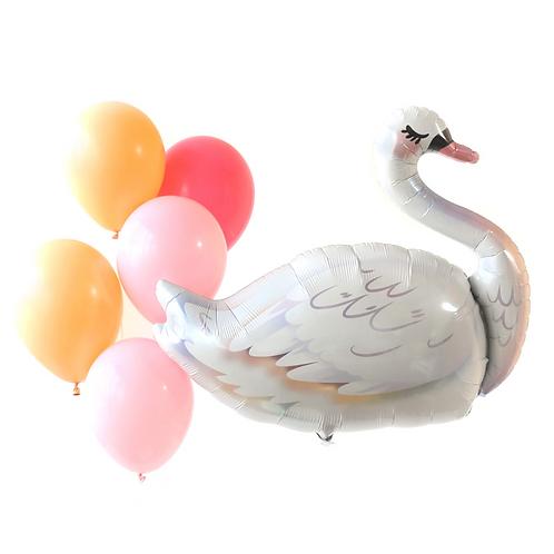 Fairytale Foil Balloon