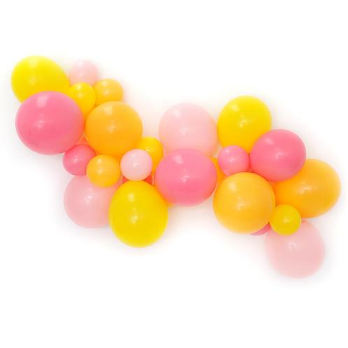 Little Sunshine Balloon Garland Kit
