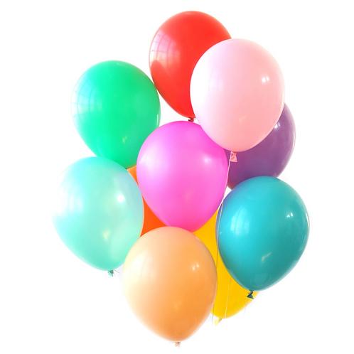 Heart Party Balloons