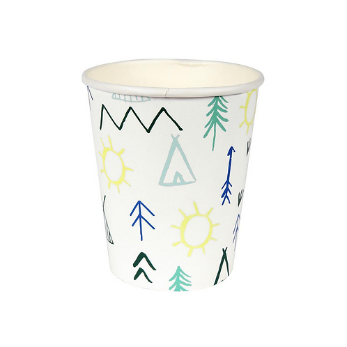Little Bear Party Cups