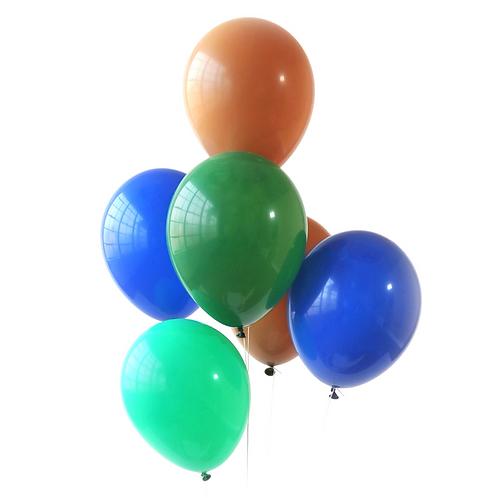 Little Bear Party Balloons