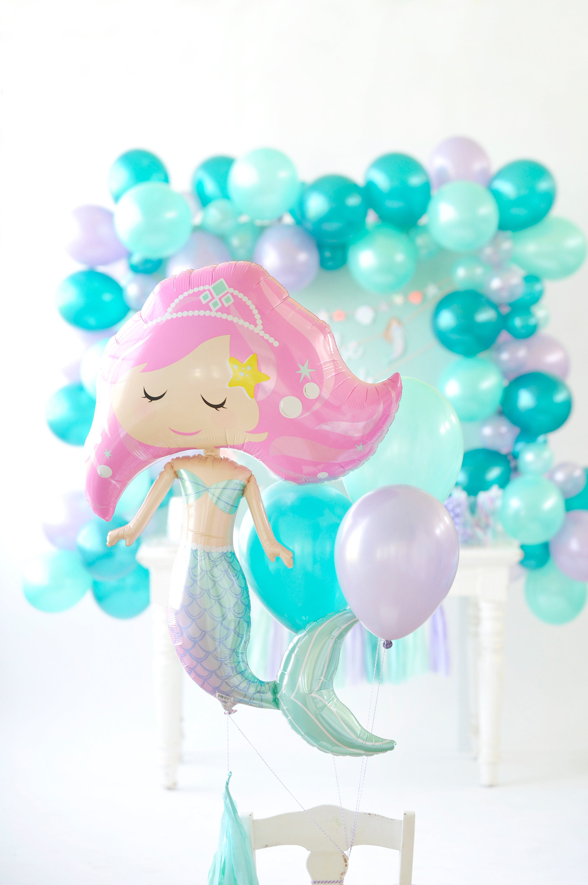 c135ec82659 New Party Collection  Let s Be Mermaids