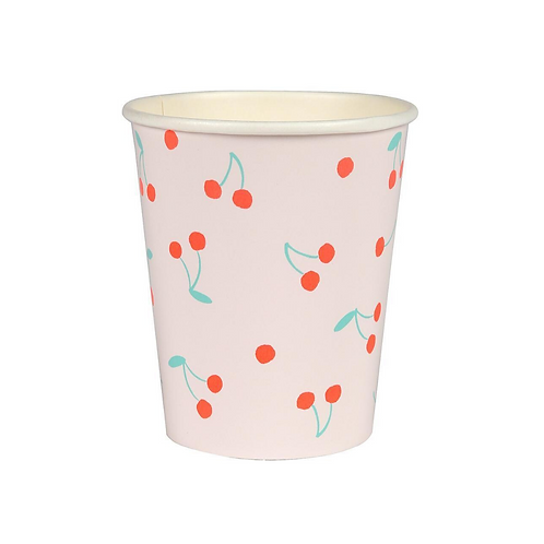 Cherry Party Cups
