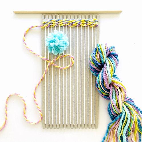 Weaved Wall Hanging Kit