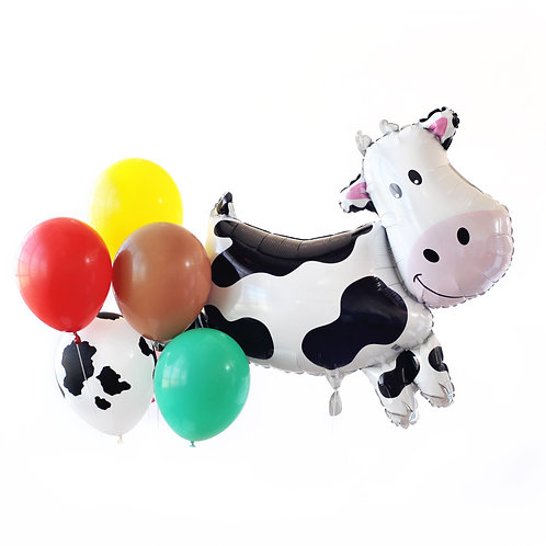 Farm Foil Balloon