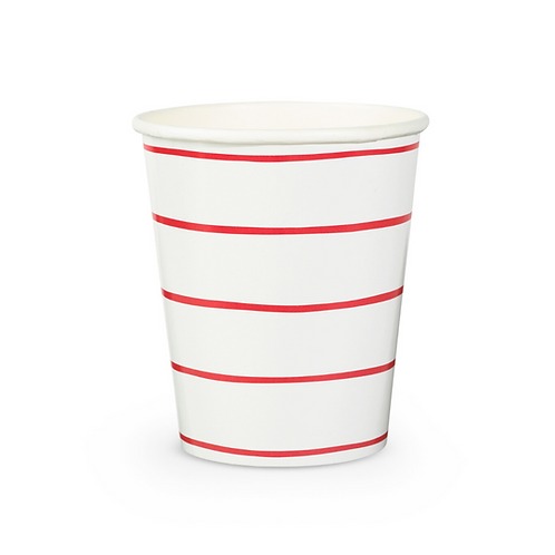 Fire Truck Party Cups
