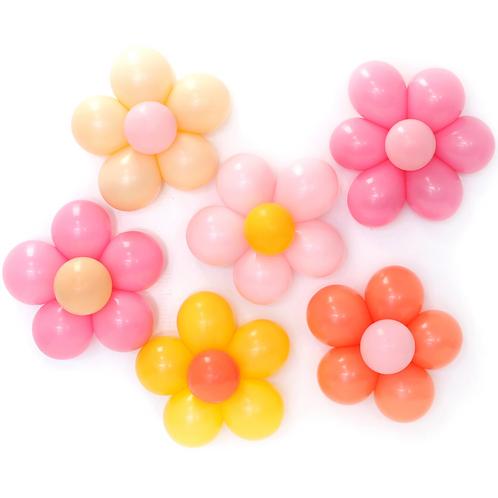 Daisy Balloon Kit