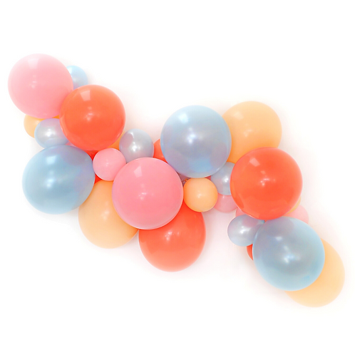 Fairytale Balloon Garland Kit