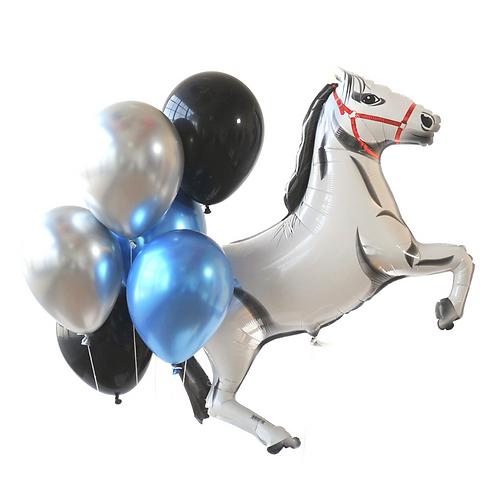 Knights Foil Balloon
