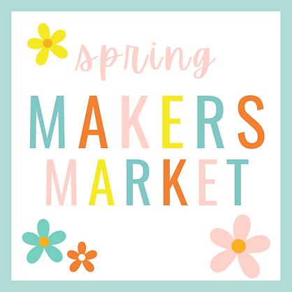 Spring Makers Market.png
