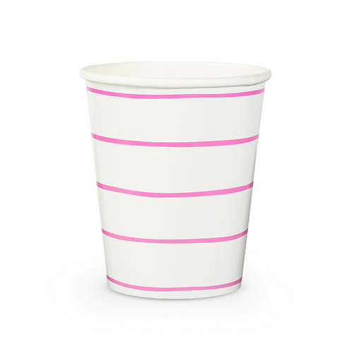 Cotton Candy Party Cups