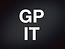 George Popescu IT logo