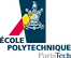 Ecole Polytechnique logo