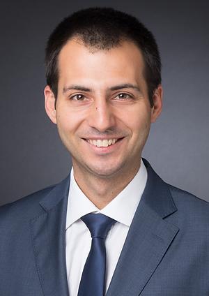 George Popescu profile