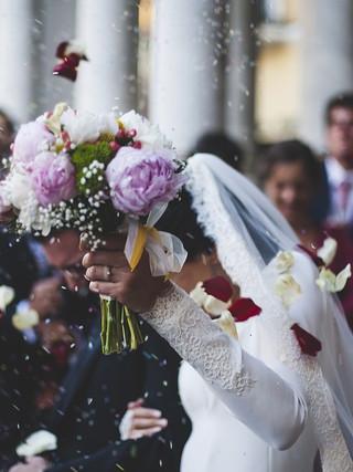 47. Прийти на свадьбу