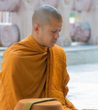 87. Буддист и Депрессия