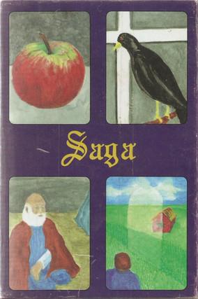 24) Сага
