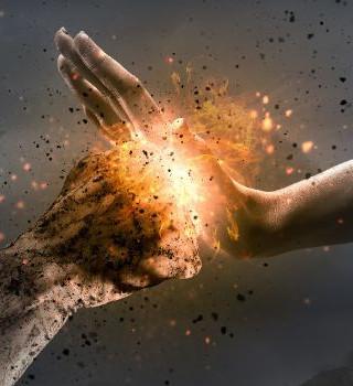 3. Притча о гневе и заборе с гвоздями