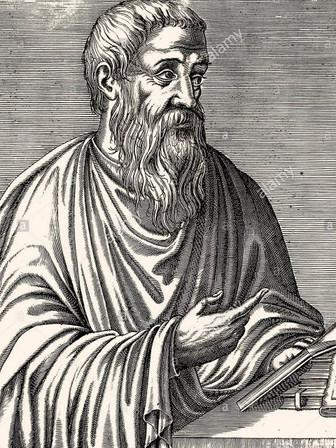 18. Александр Афродисийский
