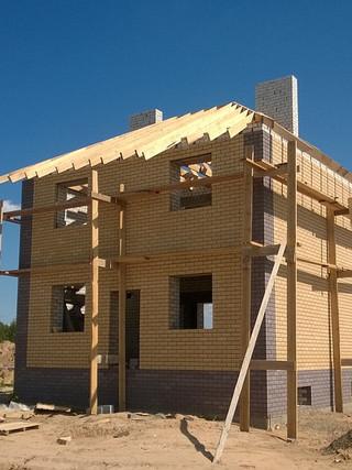 23. Строительство дома