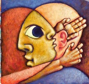 Распадаются не отношения и не браки - распадаются иллюзии людей