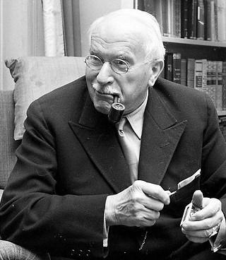 2. Карл Густав Юнг