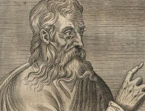 14. Сенека