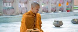 20. Буддист и Депрессия
