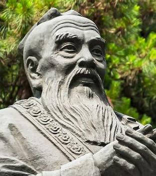99. Конфуций и «блоха»