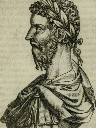 15. Марк Аврелий