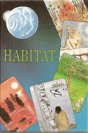 25) Habitat