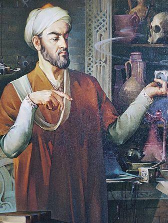 38. Ибн Сина