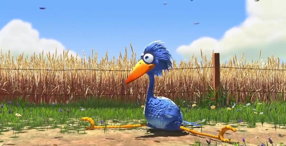 Психологический мультфильм Птички.mp4