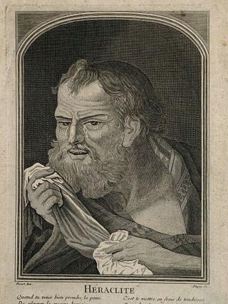1. Гераклит