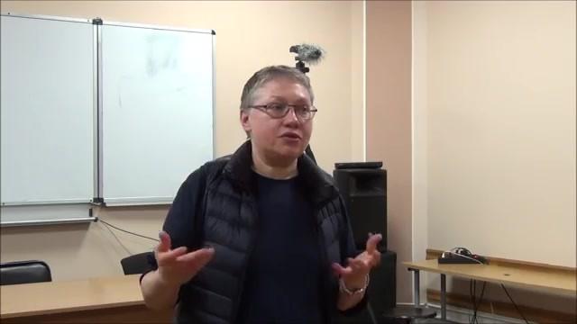 ОФФ_ Нина Савченкова Психоанализ У. Бион