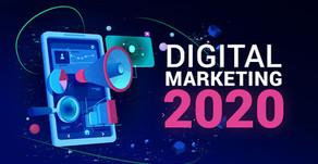 Digital Marketing in 2020