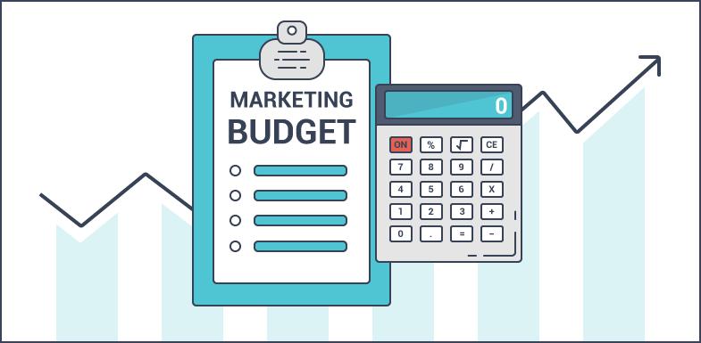 +marketing +budgets +digital
