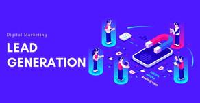 Lead Generation with Digital Marketing