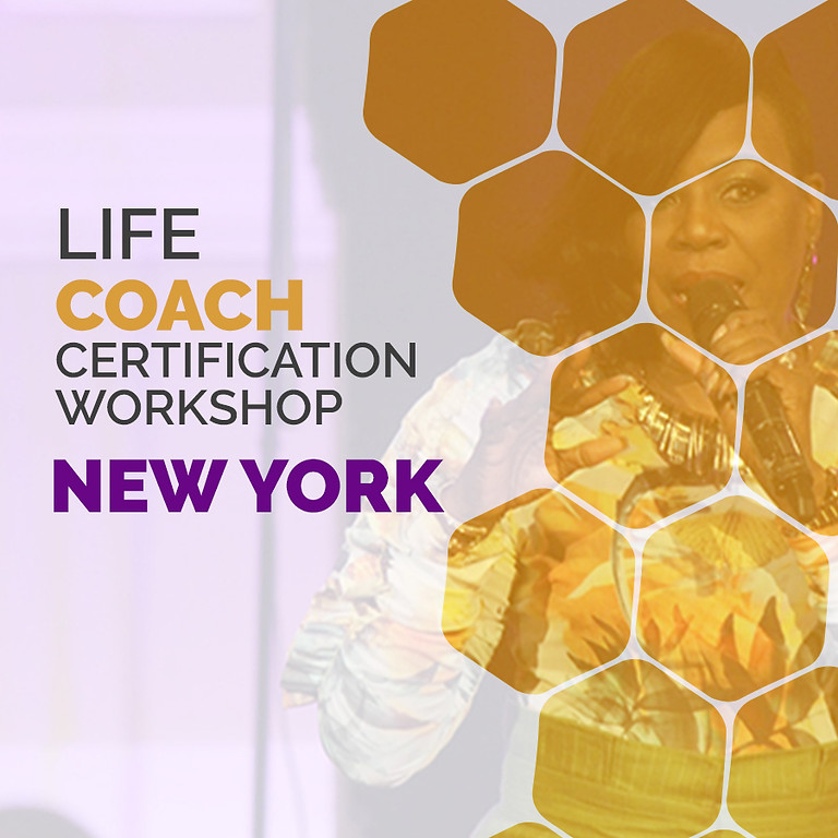 Life Coach Certification - Queens, NY