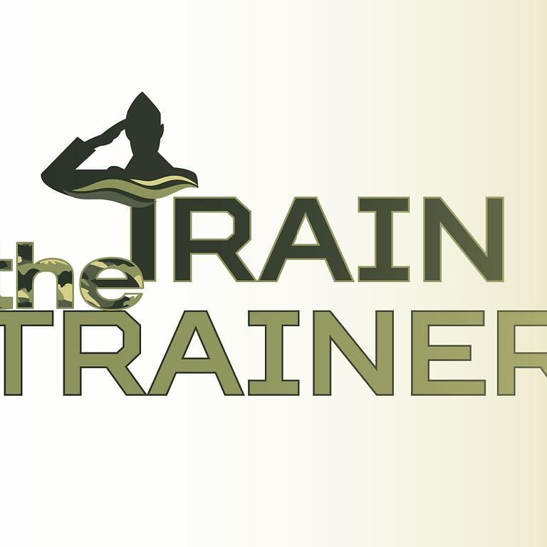 TRAIN THE TRAINER BOOTCAMP & 8 WEEK MENTORING PROGRAM