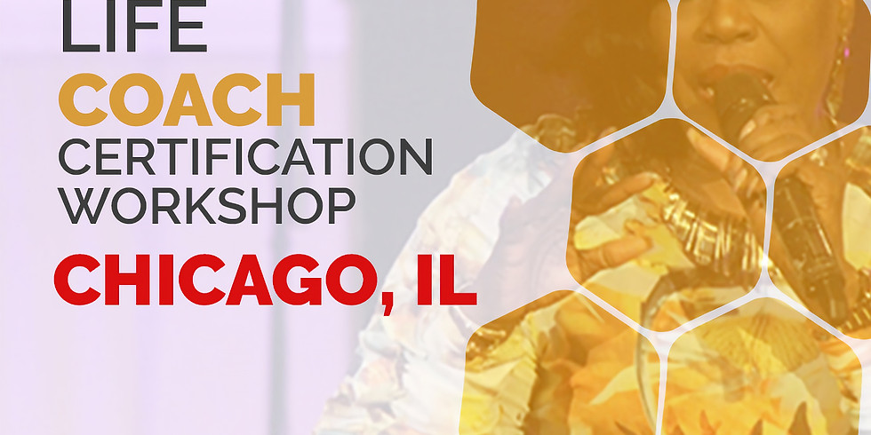 Life Coach Certification - Chicago, IL